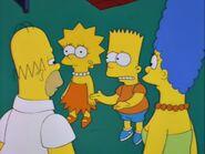 Homer Badman 81