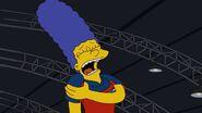 Marge shoulder pain