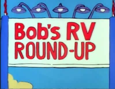 Rodeio de Trailers do Bob