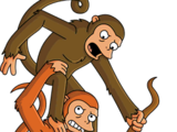 Vicious Monkeys