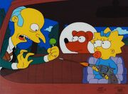 Who Shot Mr Burns? Revealed