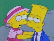 Bart's Girlfriend 96