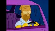 HomerPutsOnAMaskToStealLadLadsColossalDonut
