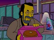James L. Brooks w serialu