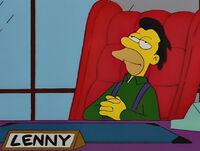Lenny szefem