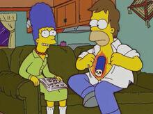 Marge 24 homer tattoo