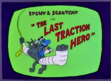 The last traction hero