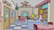 Bart gets a Z -00123