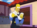 Blame it on Lisa