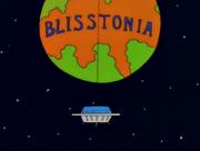Blisstonia