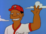 Darryl Strawberry (character)