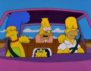 Homer Simpson in Kidney Trouble 1