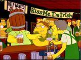 Homer contra a Lei Seca
