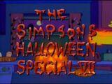 Simpson Horror Show VII