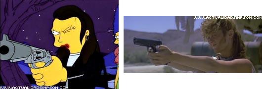 Simpsons 86 7