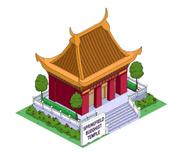 Springfield Buddhist Temple