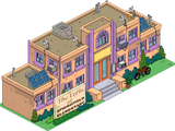 The Lofts at Springfield Elementary