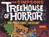 The Simpsons' Treehouse of Horror 18
