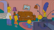 Couch Ranch couch gag (1)