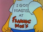 Flaming Moe's 55