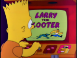 Larry the Looter