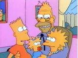 Grandpa & the Kids