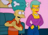 Mel i Barbara