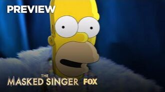Preview This Is The Biggest Reveal Yet Season 2 THE MASKED SINGER