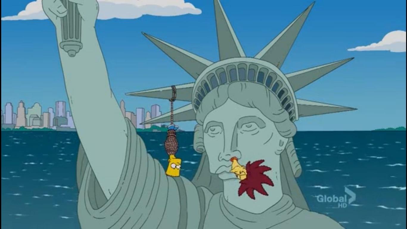 The Bob Next Door (075).jpg & Image - The Bob Next Door (075).jpg | Simpsons Wiki | FANDOM powered ...