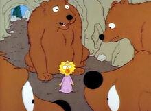 Ursos maggie 01x07 A
