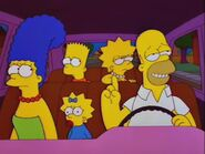 Bart's Comet 62