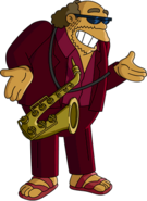 Bleeding Gums Murphy