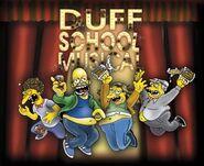 Duff school musical