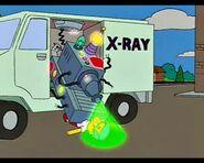 Radioactive Man (145)