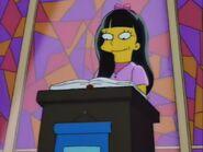 Bart's Girlfriend 20