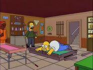 Homer Loves Flanders 42
