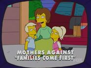 Marge vs. Singles, Seniors, Childless Couples and Teens and Gays 75