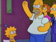 Mr. Lisa Goes to Washington 33