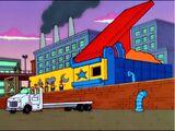 Playdough Factory