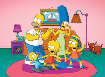 Season 31 | Simpsons Wiki | FANDOM powered by Wikia
