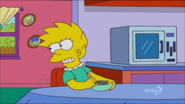 The Simpsons - The Greatest Story Ever Holed 2