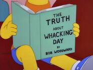 Whacking Day 80