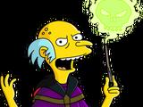 Lord Montymort