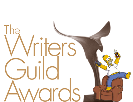 The WritersGuildAwards