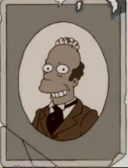 Virgil sipson