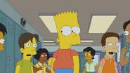 Bart's Not Dead promo 2