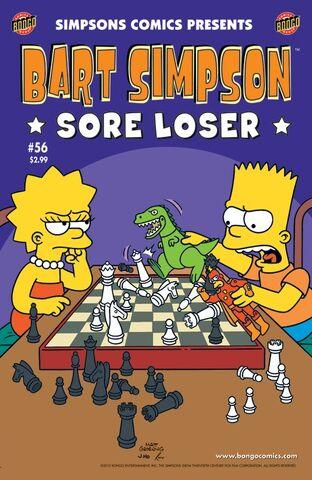 File:Bart Simpson-Sore Loser.JPG