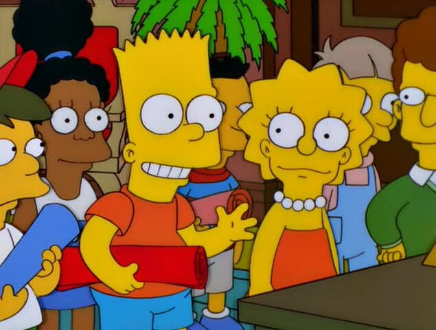 File:Bart vs. Lisa vs. the Third Grade 74A.JPG