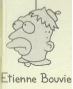 Etienne Bouvier