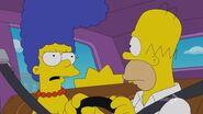 Homer Goes to Prep School 2